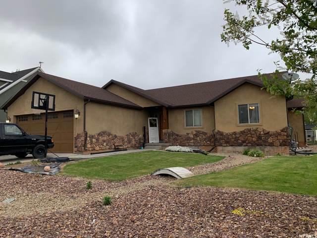 975 W 350 N, Roosevelt, UT 84066 (#1741560) :: Bustos Real Estate | Keller Williams Utah Realtors