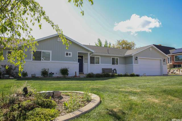 2783 N 650 E, North Ogden, UT 84414 (MLS #1741608) :: Summit Sotheby's International Realty
