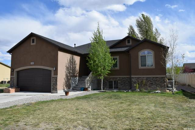 1059 W 470 N, Price, UT 84501 (#1741615) :: The Perry Group