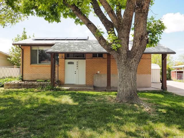 2487 N 690 W, Clinton, UT 84015 (#1741626) :: Utah Best Real Estate Team | Century 21 Everest