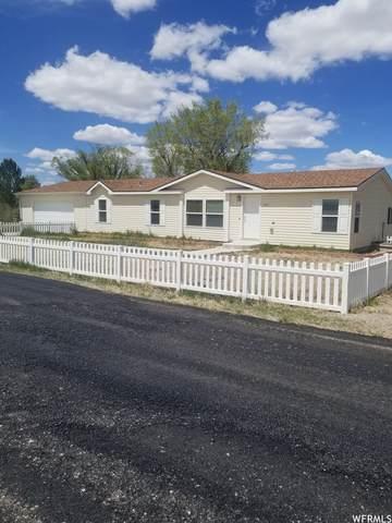 1335 E 8900 S, Price, UT 84501 (#1741648) :: Utah Best Real Estate Team | Century 21 Everest