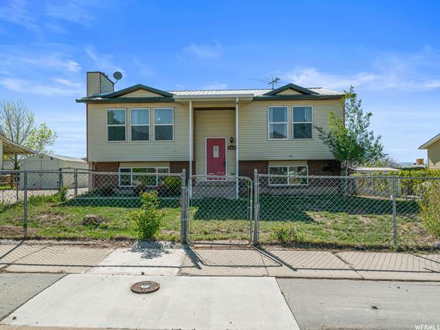 808 S 690 W, Tooele, UT 84074 (MLS #1741650) :: Summit Sotheby's International Realty
