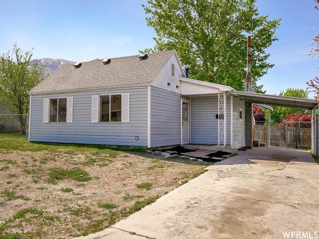 327 W 700 S, Brigham City, UT 84302 (#1741660) :: Black Diamond Realty