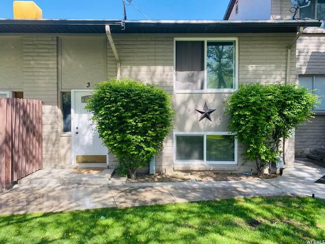 3 W Rio Grande Pl, West Jordan, UT 84088 (#1741663) :: Utah Best Real Estate Team | Century 21 Everest