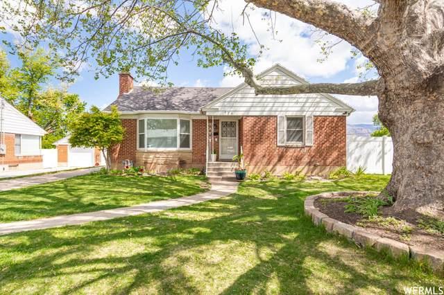 970 Maple St, Ogden, UT 84403 (#1741666) :: Utah Real Estate