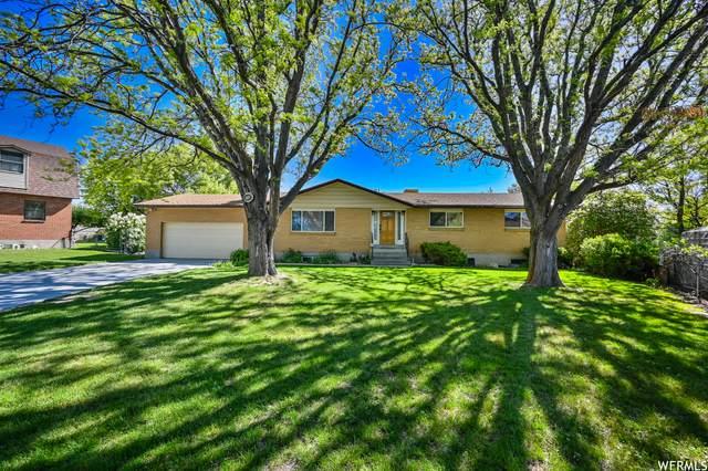 6687 S Carson Cir W, West Jordan, UT 84084 (#1741669) :: Utah Best Real Estate Team | Century 21 Everest