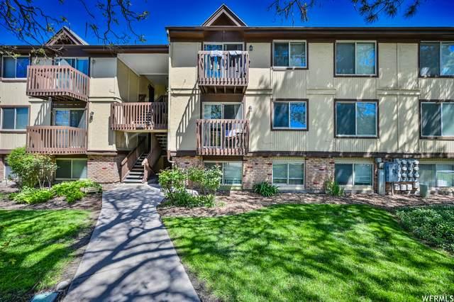 5710 S 900 E #6, Murray, UT 84121 (#1741677) :: Bustos Real Estate | Keller Williams Utah Realtors