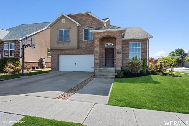 1463 S Primrose Ln W, Syracuse, UT 84075 (#1741691) :: Utah Dream Properties