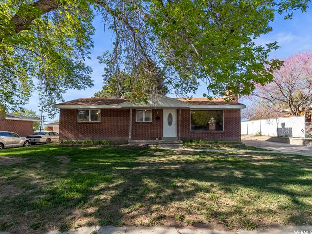 342 W 440 S, Tooele, UT 84074 (MLS #1741695) :: Summit Sotheby's International Realty