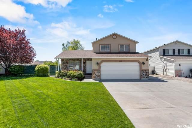 789 N 150 W, Springville, UT 84663 (#1741698) :: Utah Best Real Estate Team | Century 21 Everest