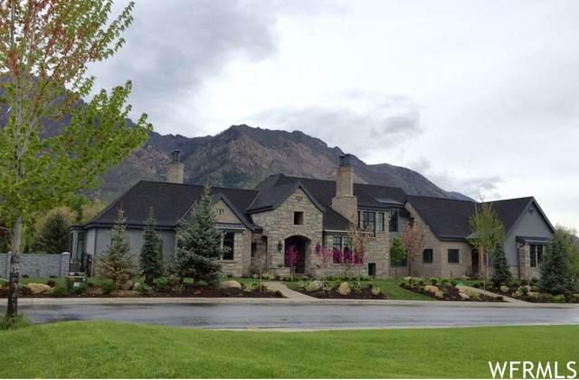 736 N 610 E, Alpine, UT 84004 (MLS #1741708) :: Summit Sotheby's International Realty