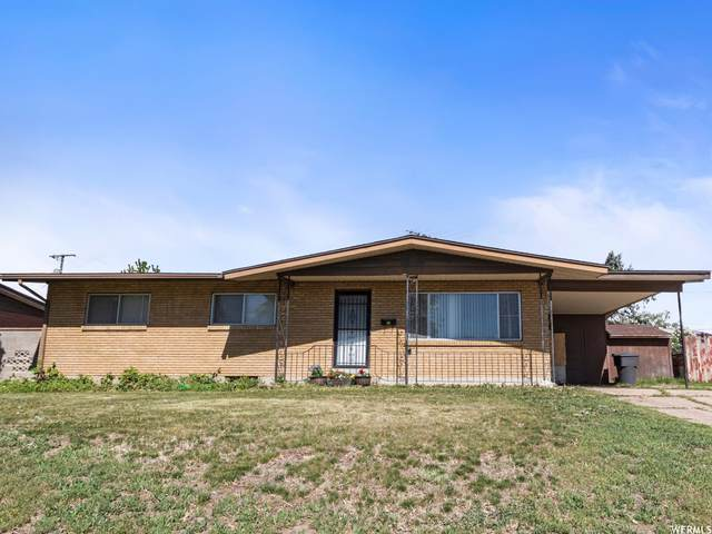 2244 N 175 W, Sunset, UT 84015 (MLS #1741714) :: Lawson Real Estate Team - Engel & Völkers