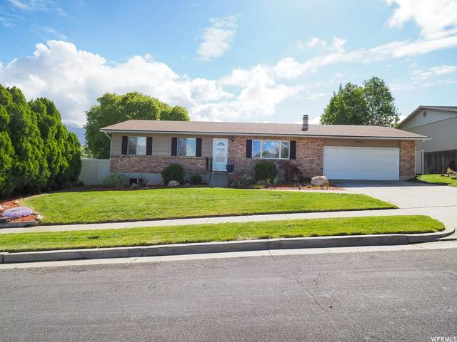 6955 S 1620 E, Cottonwood Heights, UT 84121 (#1741718) :: Black Diamond Realty