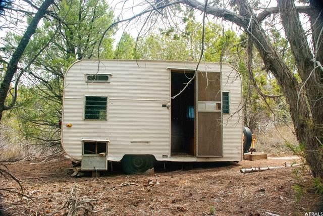 Address Not Published, Duck Creek Village, UT 84762 (#1741722) :: Exit Realty Success