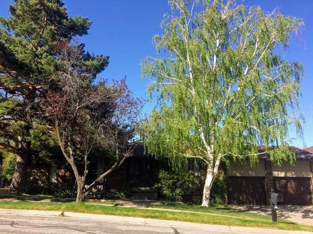 883 E Burch Creek Holw, Ogden, UT 84403 (#1741736) :: Doxey Real Estate Group