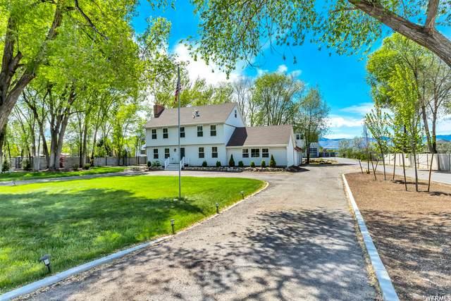 13060 S Fort St, Draper, UT 84020 (#1741741) :: Bustos Real Estate | Keller Williams Utah Realtors