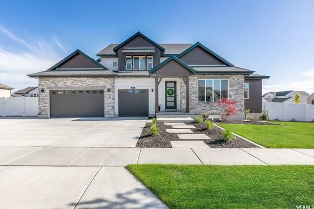739 W 3160 N, Lehi, UT 84043 (#1741747) :: Utah Best Real Estate Team | Century 21 Everest