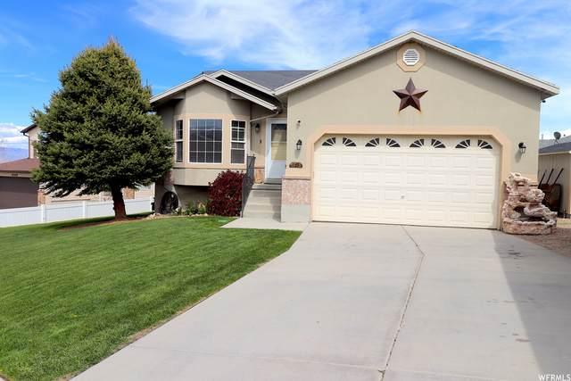 6783 S Duchess St, West Jordan, UT 84081 (#1741759) :: Utah Best Real Estate Team | Century 21 Everest