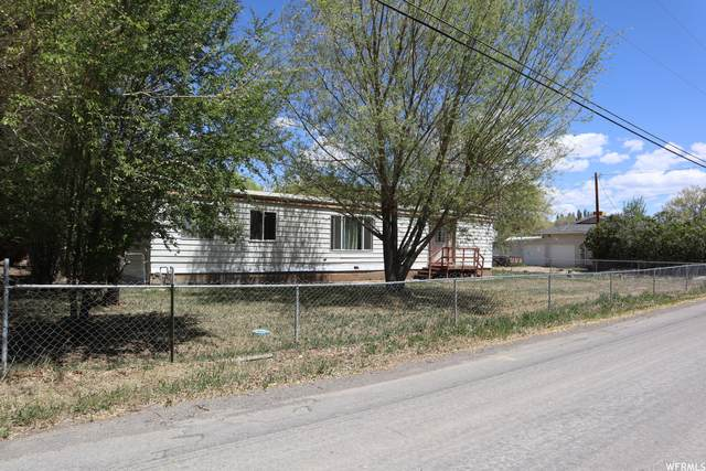 1888 W 2000 N, Helper, UT 84526 (#1741762) :: Doxey Real Estate Group