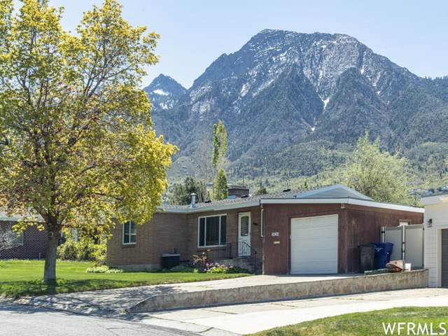 3236 E Delsa Dr, Salt Lake City, UT 84124 (#1741768) :: Utah Real Estate