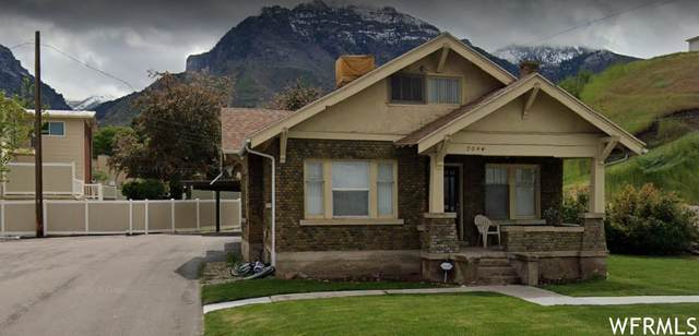 2044 N Canyon Rd, Provo, UT 84604 (#1741784) :: Utah Best Real Estate Team | Century 21 Everest