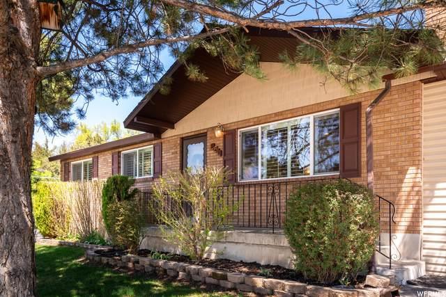 8611 S Gladiator Way, Sandy, UT 84094 (#1741788) :: Utah Best Real Estate Team   Century 21 Everest