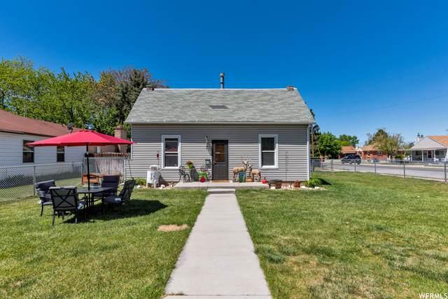 387 N 300 E, Spanish Fork, UT 84660 (#1741791) :: Utah Best Real Estate Team | Century 21 Everest