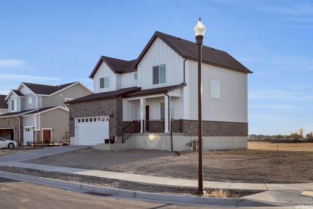 994 S 4090 W, Syracuse, UT 84075 (#1741801) :: Utah Dream Properties