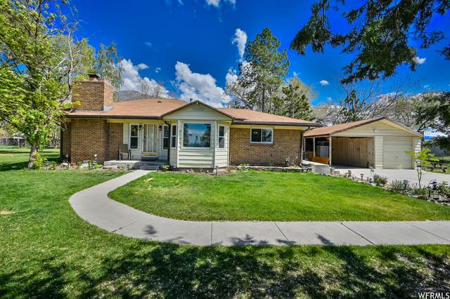 7900 S Center St, Lake Point, UT 84074 (#1741805) :: Utah Best Real Estate Team | Century 21 Everest