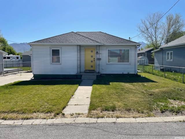 4979 S Glen St E, Murray, UT 84107 (#1741815) :: Bustos Real Estate | Keller Williams Utah Realtors