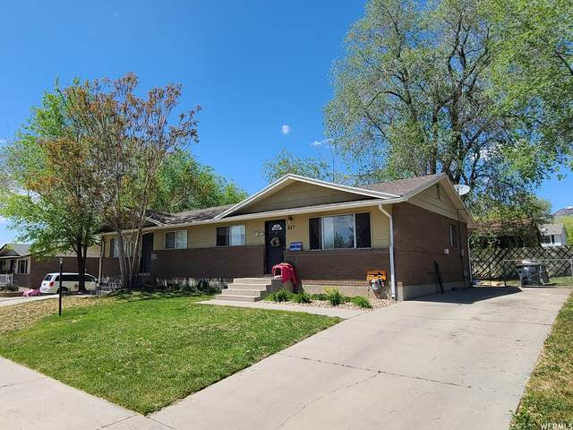 623 E 150 St S, Pleasant Grove, UT 84062 (#1741828) :: Utah Best Real Estate Team | Century 21 Everest