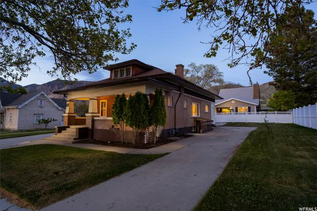 77 S 100 E, Brigham City, UT 84302 (#1741836) :: Black Diamond Realty