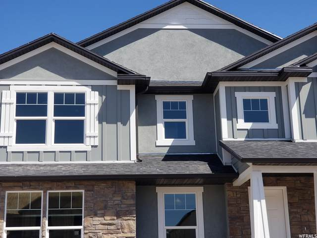 1124 W 1200 S, Springville, UT 84663 (#1741844) :: Utah Real Estate