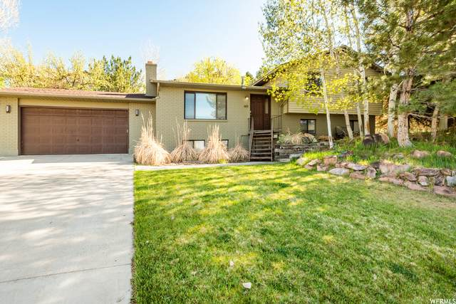 601 E Valley Dr, Heber City, UT 84032 (MLS #1741851) :: High Country Properties