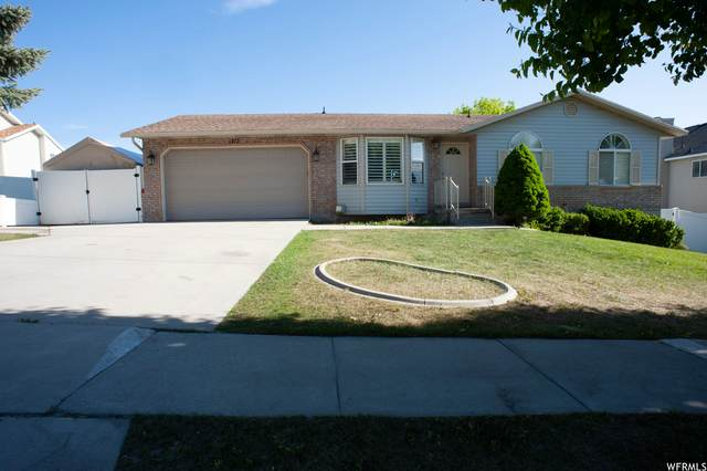 1212 E Keith Dr, Sandy, UT 84094 (#1741857) :: Black Diamond Realty