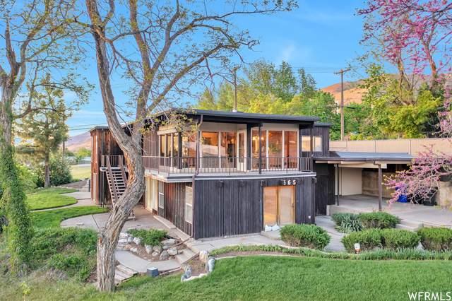 665 E 400 N, Bountiful, UT 84010 (#1741866) :: Utah Dream Properties