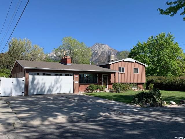 3847 S Knudsen St, Salt Lake City, UT 84109 (#1741874) :: Gurr Real Estate