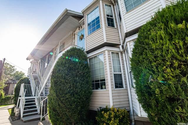 619 N 700 E #6, Provo, UT 84606 (#1741875) :: Bustos Real Estate | Keller Williams Utah Realtors