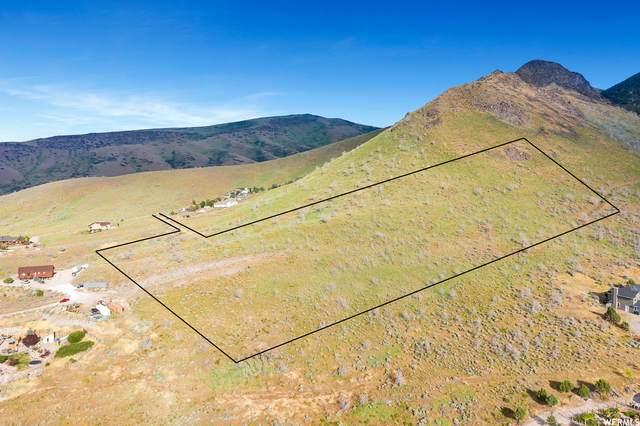 15042 S Rose Creek Ln W, Herriman, UT 84065 (#1741891) :: Bustos Real Estate | Keller Williams Utah Realtors