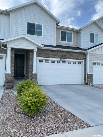15380 S Skyraider W, Bluffdale, UT 84065 (#1741896) :: Black Diamond Realty