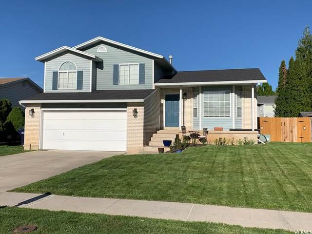4920 S 3425 W, Roy, UT 84067 (#1741899) :: Utah Best Real Estate Team | Century 21 Everest