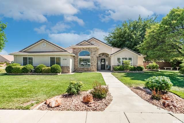 3739 S Mitchell Dr E, Santa Clara, UT 84765 (#1741901) :: Bustos Real Estate | Keller Williams Utah Realtors