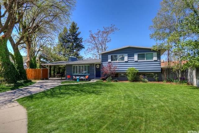 6384 S Senoma Dr E, Salt Lake City, UT 84121 (MLS #1741914) :: Lawson Real Estate Team - Engel & Völkers