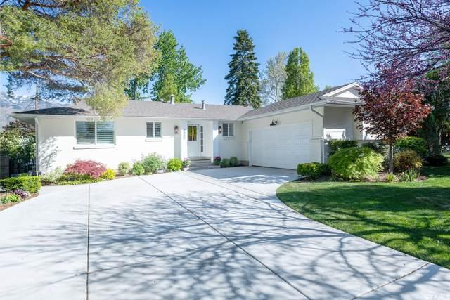 2450 E Cardinal Way, Salt Lake City, UT 84121 (MLS #1741938) :: Lawson Real Estate Team - Engel & Völkers