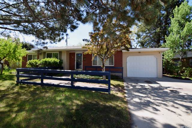 3192 E Del Verde Ave S, Salt Lake City, UT 84109 (#1741944) :: UVO Group | Realty One Group Signature