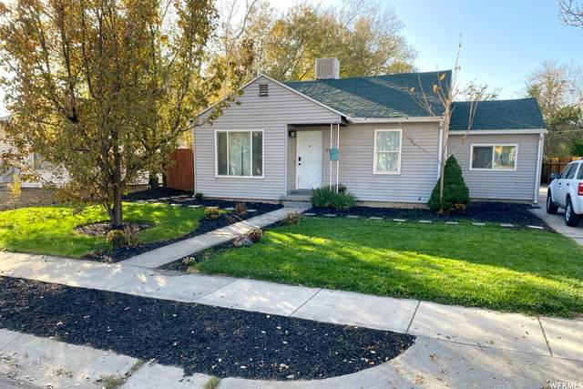 1022 S Pueblo St W, Salt Lake City, UT 84104 (MLS #1741957) :: Lawson Real Estate Team - Engel & Völkers