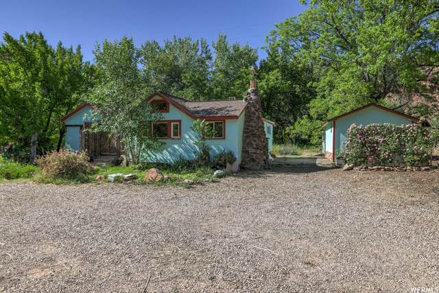 211 E Main St, Rockville, UT 84763 (#1741967) :: Utah Best Real Estate Team | Century 21 Everest