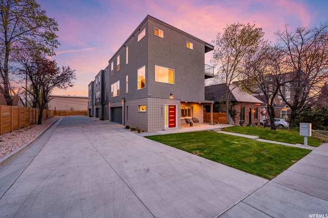 1058 E 500 S, Salt Lake City, UT 84102 (MLS #1741970) :: Lawson Real Estate Team - Engel & Völkers