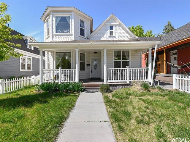727 E 900 S, Salt Lake City, UT 84105 (MLS #1741996) :: Lawson Real Estate Team - Engel & Völkers