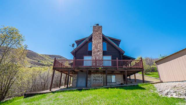 1415 Basel Dr #103, Midway, UT 84049 (MLS #1741998) :: High Country Properties